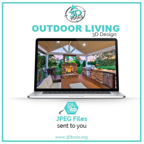 3D-Tools-3D-Modeler-3D-Models-download-Outdoor-living