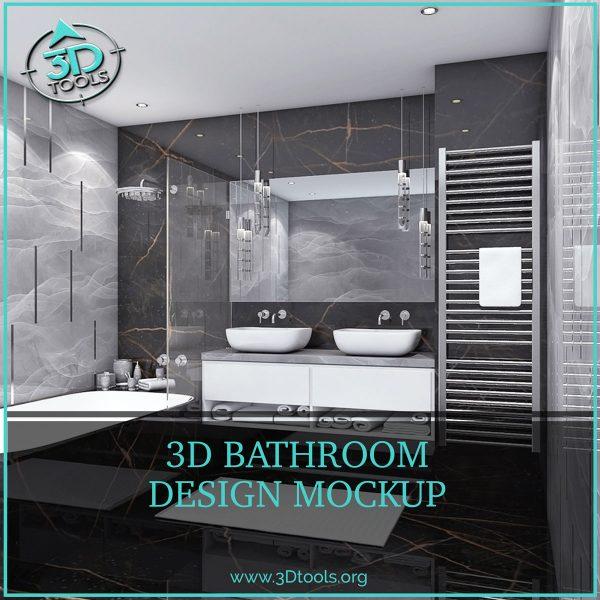 3D-Tools-3D-Modeler-download-BATHROOM-design-sample-1