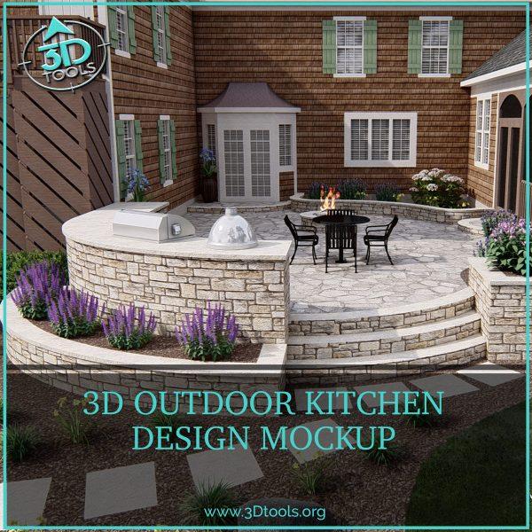 3D-Tools-3D-Modeler-download-outdoor-kitchen-design-sample-1