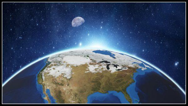 Planet-Earth-3D Models