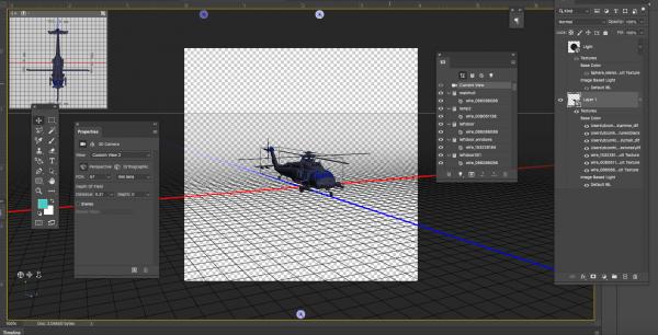 helicopter-obj-file-3d-model-photoshop