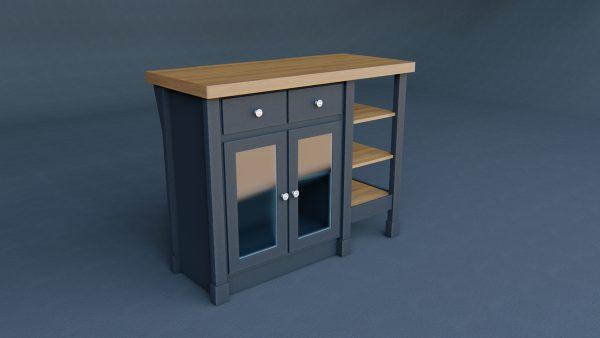 cart-kitchen-island-3d-model