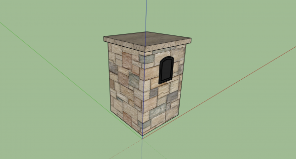 stone-mailbox-3d-models-download