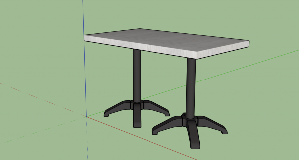 dining-room-table-3d-models