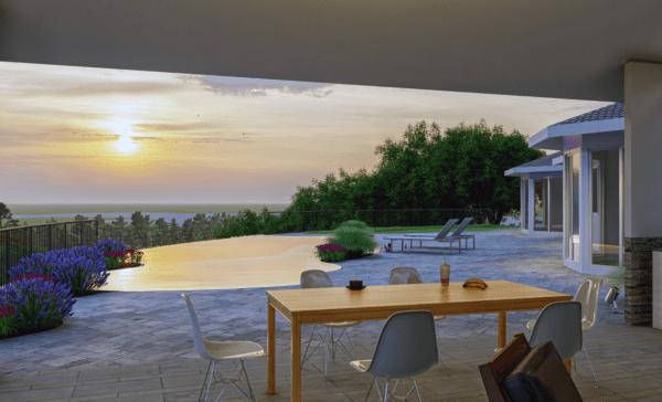 infinity edge pool designer digital plans