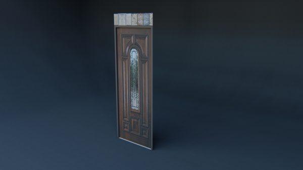 Front Door 3D Models