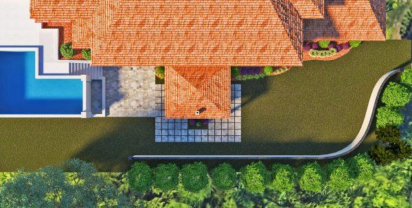 pool design plans designer