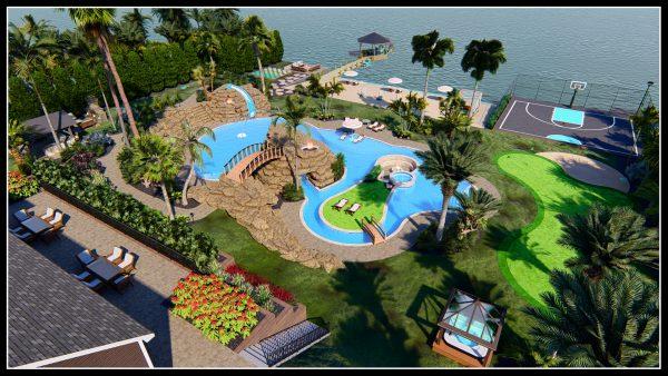 lagoon pool designs grotto plans
