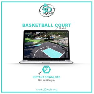 3d-models-download-basketball-court-personal-free