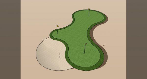 3d-models-download-golf-backyard-putting-green-sketchup