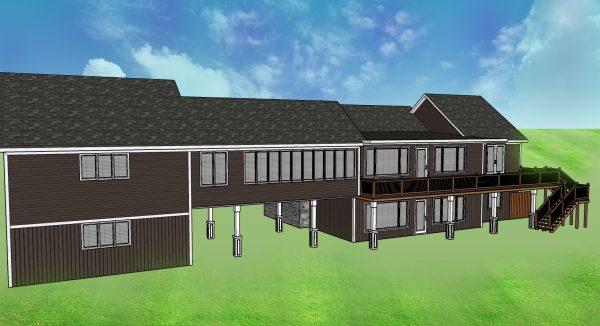 modern-house-3d-model-instant-download-obj-file-sketchup