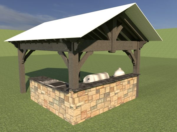 3d-models-download-OUTDOOR-KITCHEN-GAZEBO-3d-design