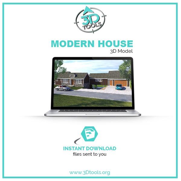 modern-house-3d-model-instant-download-obj-file