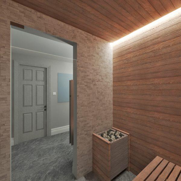 3d bathroom design rendering model mockup house home remodel