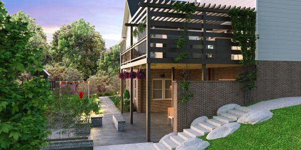 Deck Designs